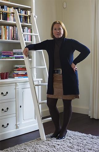 Patricia Didderen